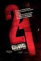 21 Grams movie poster (2003) picture MOV_a9f7faf7