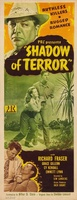 Shadow of Terror movie poster (1945) picture MOV_a9f8b6c4