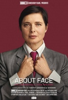 About Face: Supermodels Then and Now movie poster (2012) picture MOV_a9fa5a72