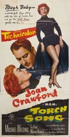 Torch Song movie poster (1953) picture MOV_a9fc284a