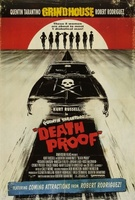 Death Proof movie poster (2007) picture MOV_a9fcf874