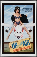 Up in the Air movie poster (1984) picture MOV_aa0039e1
