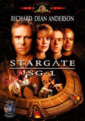 Stargate SG-1 movie poster (1997) poster MOV_aa036cbb