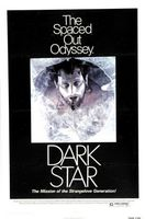 Dark Star movie poster (1974) picture MOV_aa05c68e