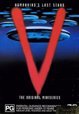 V movie poster (1983) poster MOV_aa0cfb8a
