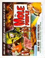 The Mole People movie poster (1956) picture MOV_aa0d6421