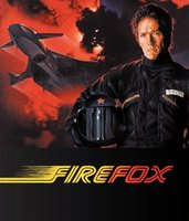 Firefox movie poster (1982) picture MOV_771dc23b