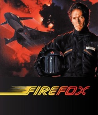 Firefox movie poster (1982) poster MOV_aa0d6e16