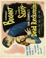 Dead Reckoning movie poster (1947) picture MOV_aa0dfc1a
