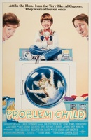Problem Child movie poster (1990) picture MOV_aa0f54e2