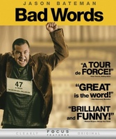 Bad Words movie poster (2013) picture MOV_aa127db9