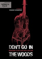 Don't Go in the Woods movie poster (2010) picture MOV_aa141c02