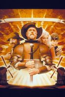 Don Quixote movie poster (2000) picture MOV_aa14204f