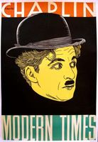 Modern Times movie poster (1936) picture MOV_aa143f12