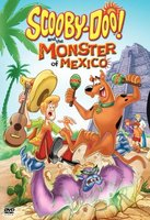 Scooby-Doo! and the Monster of Mexico movie poster (2003) picture MOV_38e4467f