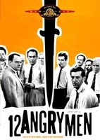12 Angry Men movie poster (1957) picture MOV_aa192e85