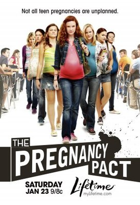 Pregnancy Pact movie poster (2010) poster MOV_aa1ab850