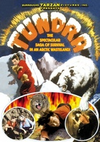 Tundra movie poster (1936) picture MOV_aa1b5fab