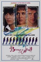Benny And Joon movie poster (1993) picture MOV_aa1fb132