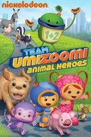 Team Umizoomi movie poster (2010) picture MOV_aa226bea