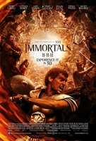 Immortals movie poster (2011) picture MOV_aa235f10