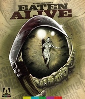 Eaten Alive movie poster (1977) picture MOV_aa248c63