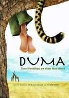 Duma movie poster (2005) picture MOV_aa24fb91