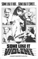 Some Like It Violent movie poster (1968) picture MOV_aa2600d3