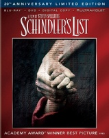 Schindler's List movie poster (1993) picture MOV_aa2a26e6