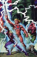 He-Man and the Masters of the Universe movie poster (1983) picture MOV_aa2b50fa