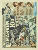 The Cimarron Kid movie poster (1952) picture MOV_aa2dc087