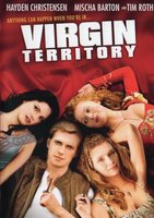 Virgin Territory movie poster (2007) picture MOV_aa2f5f38