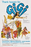 Gigi movie poster (1958) picture MOV_e681ec04