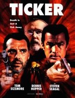 Ticker movie poster (2001) picture MOV_aa3c1b5e