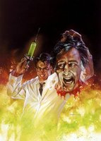 Re-Animator movie poster (1985) picture MOV_5fbef4e3