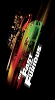 The Fast and the Furious movie poster (2001) picture MOV_aa3d5cc4