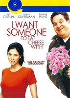 I Want Someone to Eat Cheese With movie poster (2006) picture MOV_aa3e26bb