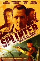Splinter movie poster (2006) picture MOV_aa3e64d9