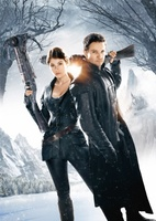 Hansel and Gretel: Witch Hunters movie poster (2013) picture MOV_aa3ed4b1