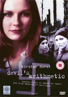 The Devil's Arithmetic movie poster (1999) poster MOV_aa436631