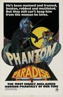 Phantom of the Paradise movie poster (1974) picture MOV_aa446ff4