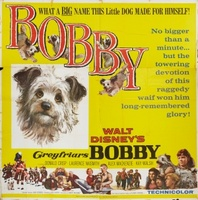 Greyfriars Bobby: The True Story of a Dog movie poster (1961) picture MOV_aa487a7d