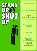 Stand Up or Shut Up movie poster (2012) picture MOV_aa488024