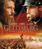 Gettysburg movie poster (1993) picture MOV_aa4c79a1