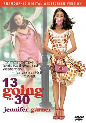 13 Going On 30 movie poster (2004) poster MOV_aa4d5583