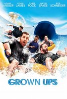 Grown Ups movie poster (2010) picture MOV_aa50569f