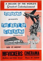 Best of Cinerama movie poster (1963) picture MOV_aa513dad