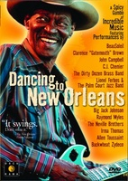 Routes: Dancing to New Orleans movie poster (2008) picture MOV_aa520609