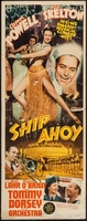 Ship Ahoy movie poster (1942) picture MOV_460ceae1