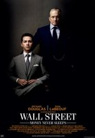 Wall Street: Money Never Sleeps movie poster (2010) picture MOV_aa52cc4c